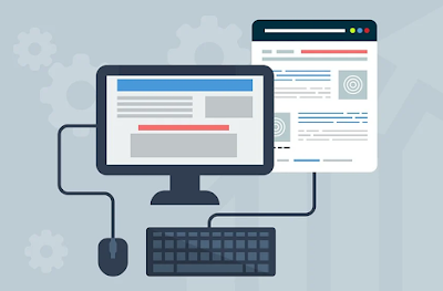 business casual website creation services