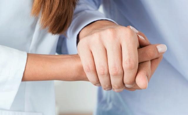 Ξεκινάει συναντήσεις η «Ομάδα Υποστήριξης Φροντιστών Πασχόντων από Καρκίνο και χρόνιων ασθενειών»