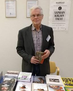 Jouko Ylönen, asiantuntija.