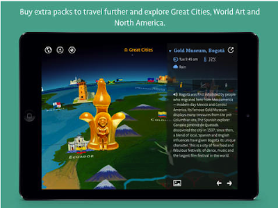 6 Interesting Geography Apps for Students