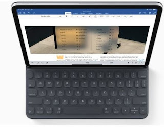 New Apple iPad Pro review roundup: not quite ready to replace laptops