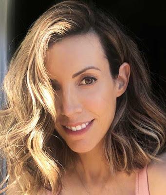 Entrevista a la maquilladora Ana Aparichi