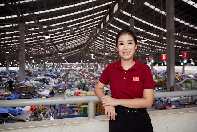 """""""ตลาดสี่มุมเมือง"""" ทุ่มงบลงทุน 4,500 ล้านบาท เปิด """"ตลาดสี่มุมเมืองยุคใหม่"""" ย้ำเบอร์ 1 """"ตลาดค้าส่งผัก"""" ใหญ่ที่สุดในอาเซียน"""