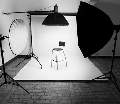 Tips To Setup A Studio Lights