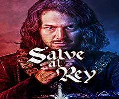 capítulo 74 - telenovela - salve al rey  - teledoce