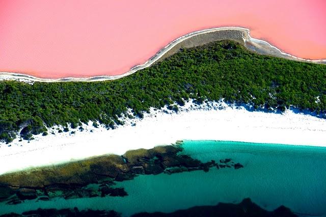 10 INCREDIBLE NATURAL PHENOMENA FOUND IN AUSTRALIA