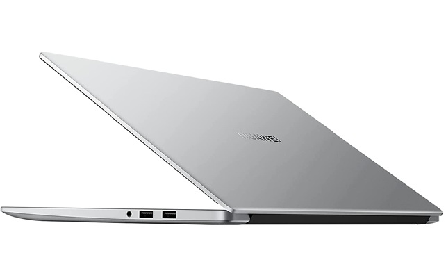 Huawei Matebook D15: portátil Core i3 con pantalla IPS, disco SSD y Windows 10 Home