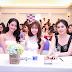 Nhiều hotgirl, siêu mẫu, chủ Spa tham dự lễ ra mắt thương hiệu mỹ phẩm Dr Cell
