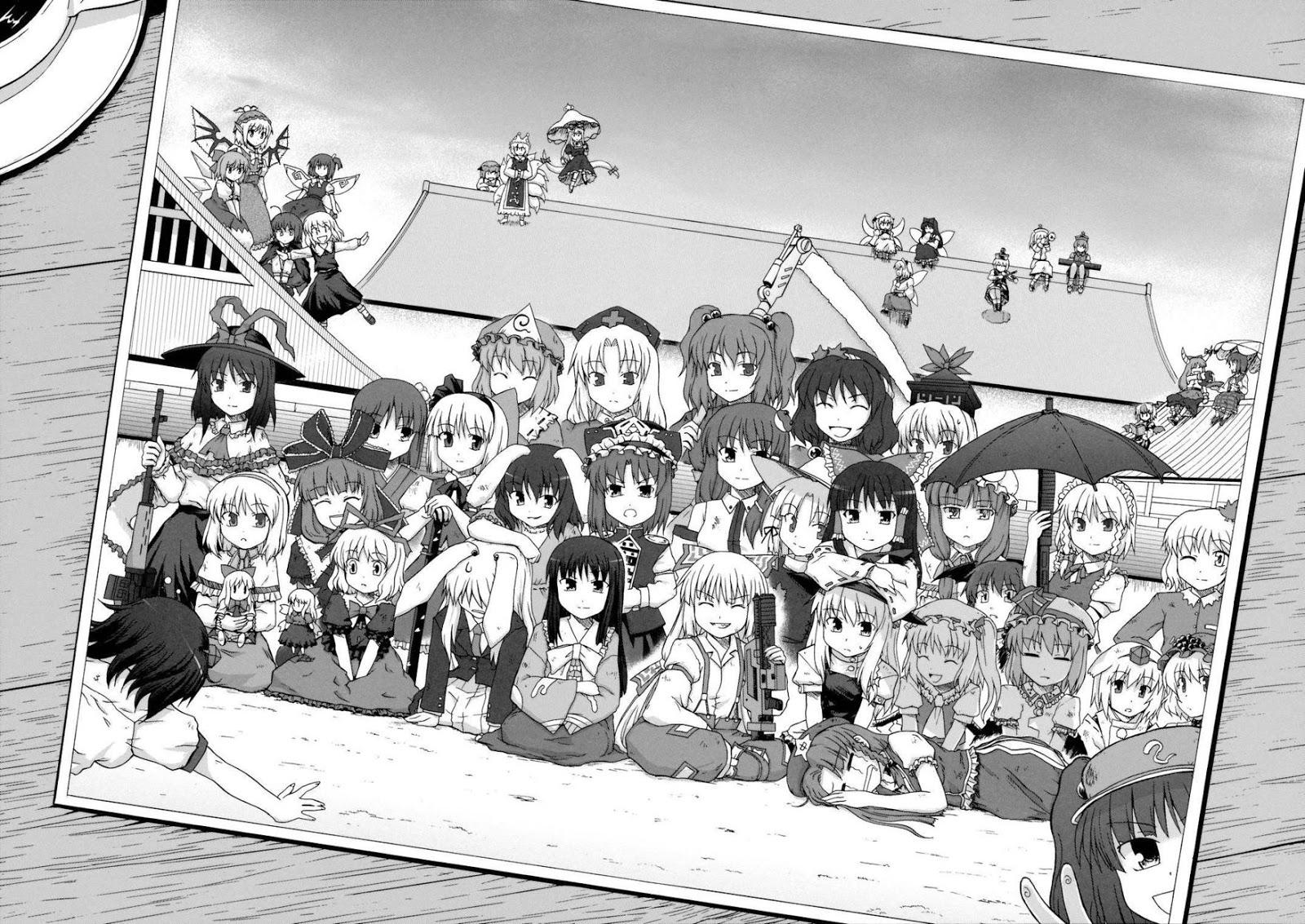 Emo Anime Girl Wallpapers
