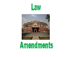 Laws and Amendments-Letsupdate
