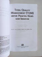 1 Total Quality Management [Vincent Gaspersz]