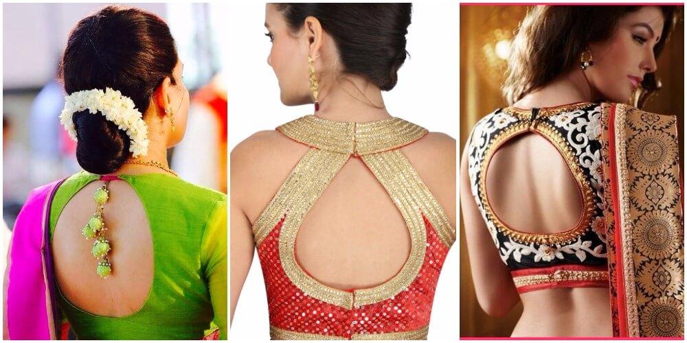 latest blouse neck designs,latest saree blouse patterns,ladies blouse design,blouse style,saree blouse designs 2016,blouse back neck designs catalogue,blouse neck pattern,golden blouse design,fancy sarees with blouse designs,net blouse design