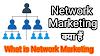 Network marketing क्या हैं ? What is Network Marketing in Hindi