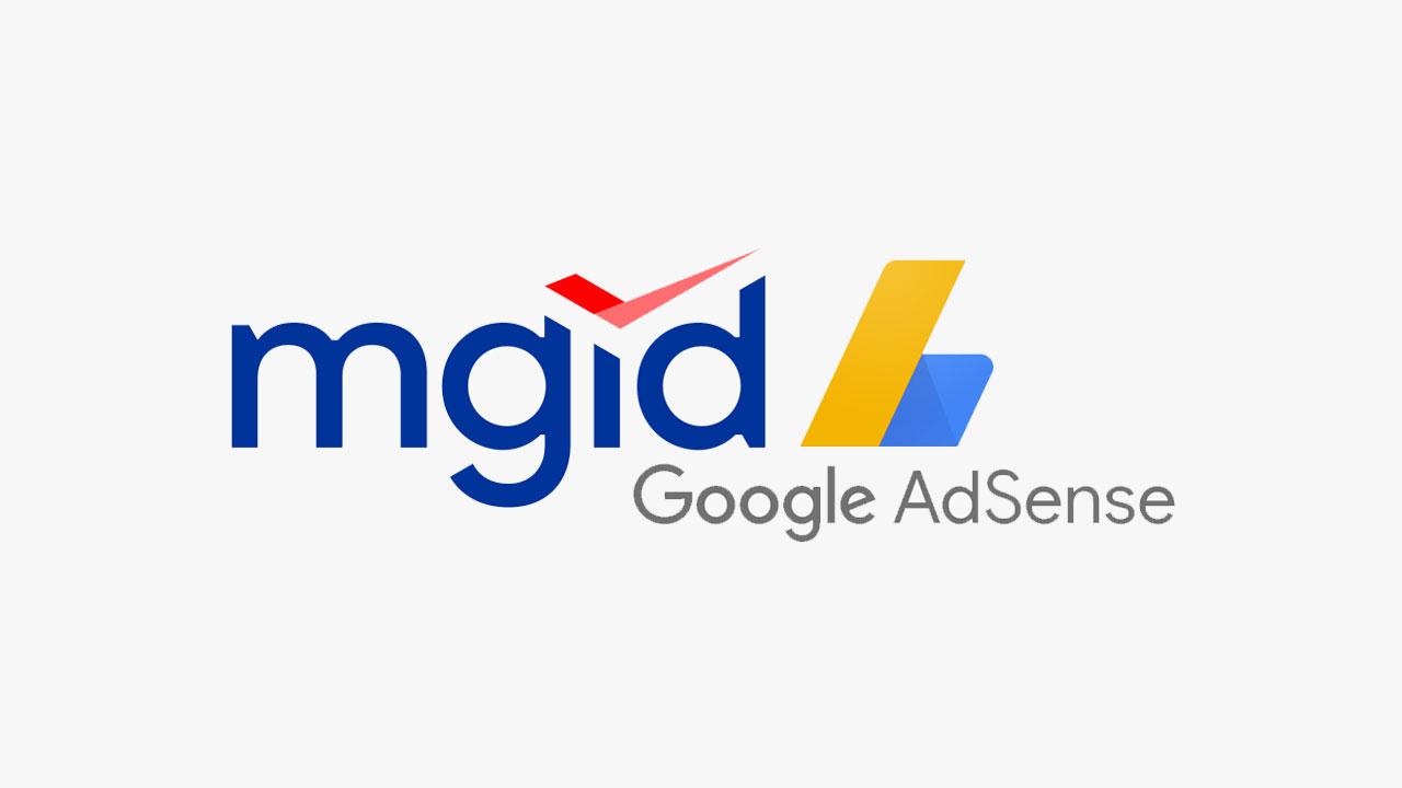Mencoba Keberuntungan Iklan MGID Bersanding Dengan Iklan Google Adsense