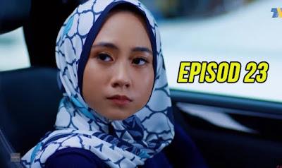 Tonton Drama Setelah ku Dimiliki Episod 23 Full.