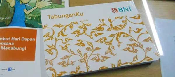 Apakah TabunganKu BNI dapat fasilitas m-Banking?