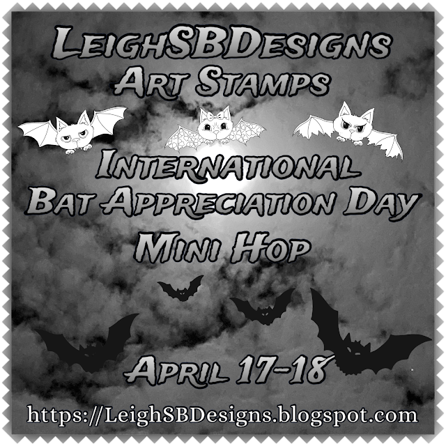 Get Batty with us this weekend!