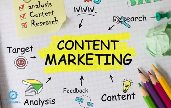 Khoá học Kỹ thuật viết Content Marketing 2020