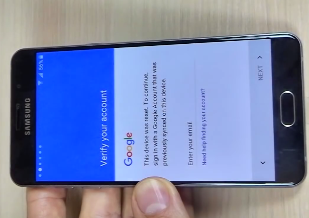 Cara Mudah Mengatasi Hp Samsung J5 Lupa Akun Google Tanpa Pc Zahra Cell