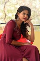 Actress Sathwika Jain Stills HeyAndhra.com