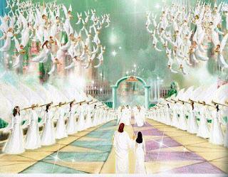 Las Bodas del Cordero según las tradiciones judías