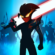 Playstore icon of Stickman Legends