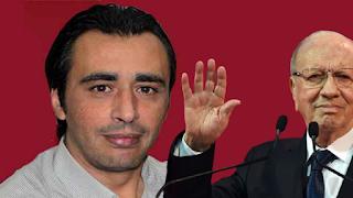 جوهر بن مبارك: حصلت محاولة إنقلابية في ٱخر أيام الباجي قايد السبسي!