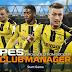 تحميل لعبة كرة القدم بيس كليب مانجر PES CLUB MANAGER v1.5.2 اخر اصدار