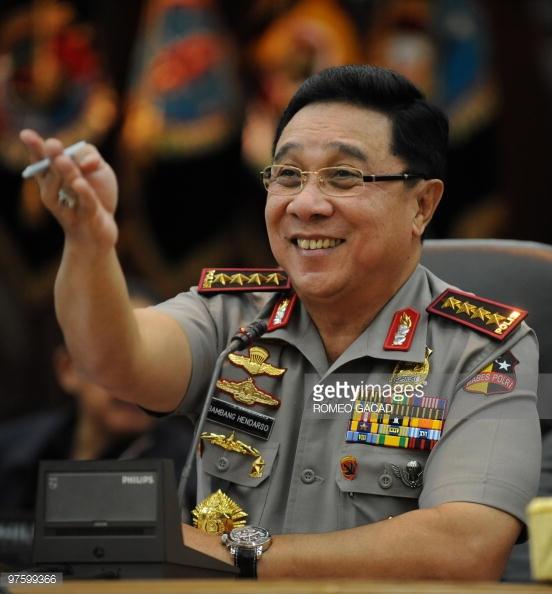 Kapolri Tito Diminta Belajar pada Bambang Hendarso, Sewaktu Wacana Pemakzulan SBY tapi Bisa Diatasi dengan Damai : Berita Terbaru Hari Ini