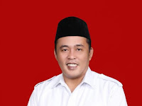 PPNKM: Aulia Rahman Calon Wakil Walikota Medan Yang Rendah Hati
