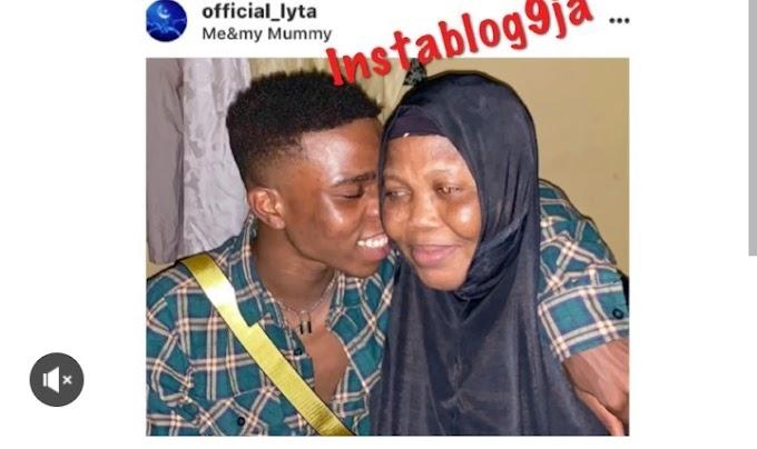 Singer #Lyta talks depression, mom's blindness and leaving #Olamide