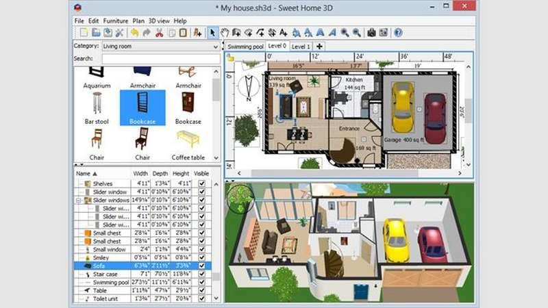 Aplikasi Desain Rumah Gratis untuk Laptop atau PC (microsoft.com)