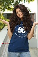 Actress Rithika Sing Latest Pos in Denim Jeans at Guru Movie Interview  0252.JPG