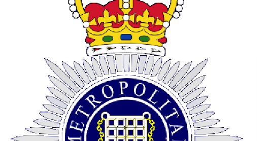 UK police badge redesigns Part 1