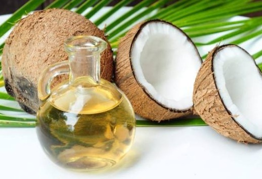 What are the benefits of coconut oil for the body