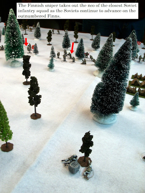 bolt action winter war soviet finnish