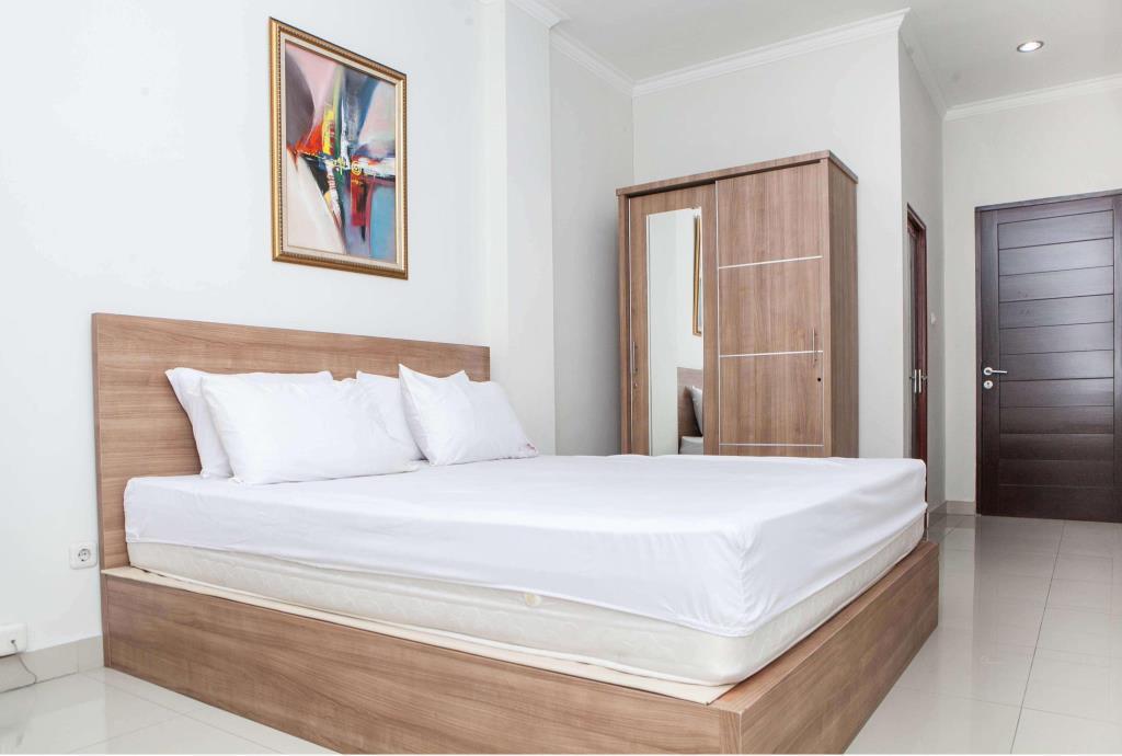 Hotel Murah di Bandung dengan Fasilitas yang Mewah