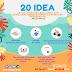 20 IDEA AKTIVITI DIRUMAH BAGI ANDA DAN ANAK-ANAK SEMASA TEMPOH PERINTAH KAWALAN PERGERAKAN