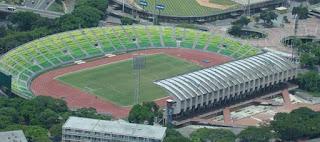 Estadio Olímpico UCV Caracas