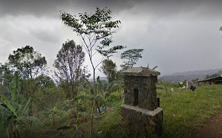 Taman Oray Tapa
