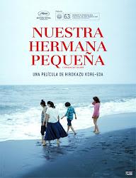 pelicula Umimachi Diary (Nuestra pequeña hermana) (2015)