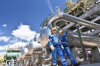 وظائف شركة WTS Energy للنفط والغاز في الإمارات برواتب مجزية أبريل 2019