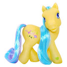 MLP Meadowbrook Dress-up Daywear Wing Wishes Bonus G3 Pony