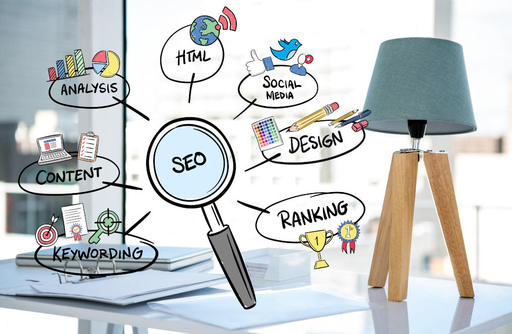 Apakah SEO (Search Engine Optimization) Itu Perlu