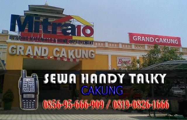 Pusat Sewa HT Cakung  Pusat Rental Handy Talky Area Cakung
