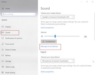 10 Cara Gampang Atasi Suara Laptop Tidak Keluar