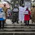 Deretan Aktivitas yang Dilarang Anies Selama PSBB