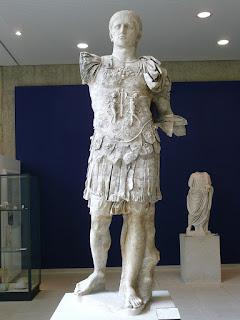 Rome's senators saw Domitian as a despot and tyrant