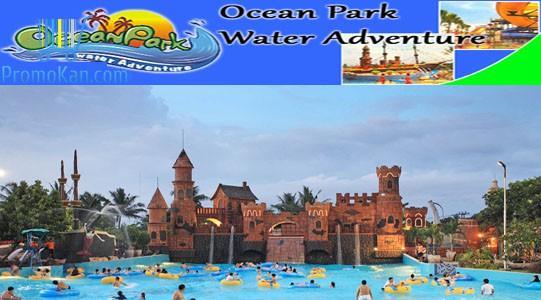 Harga Tiket Masuk Ocean Park Bsd City Terbaru