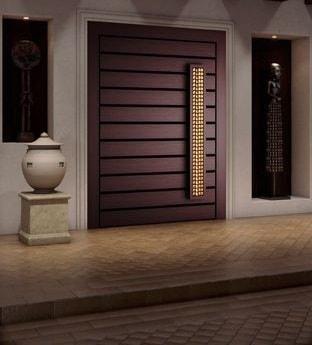 Best 30 Wooden Door Designs For Modern Homes 2019